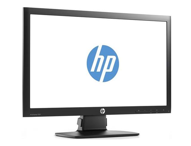 """Εικόνα Monitor 21.5"""" HP ProDisplay P221 - Ανάλυση Full HD - VGA, DVI"""