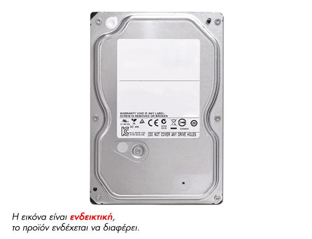Εικόνα Σκληρός Δίσκος Refurbished 500GB SATA Για Υπολογιστή