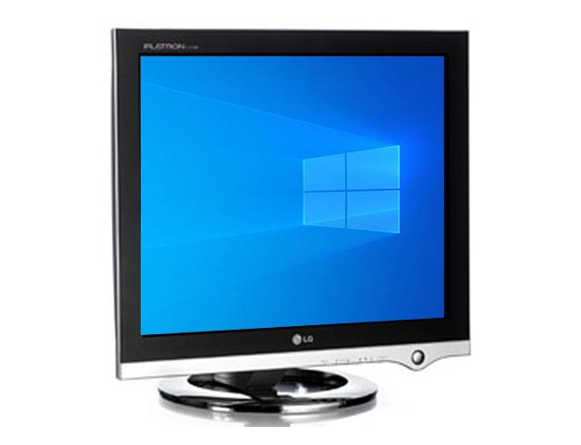 """Εικόνα Monitor 17"""" LG Flatron L1720B - Ανάλυση 1280 x 1024 - VGA"""