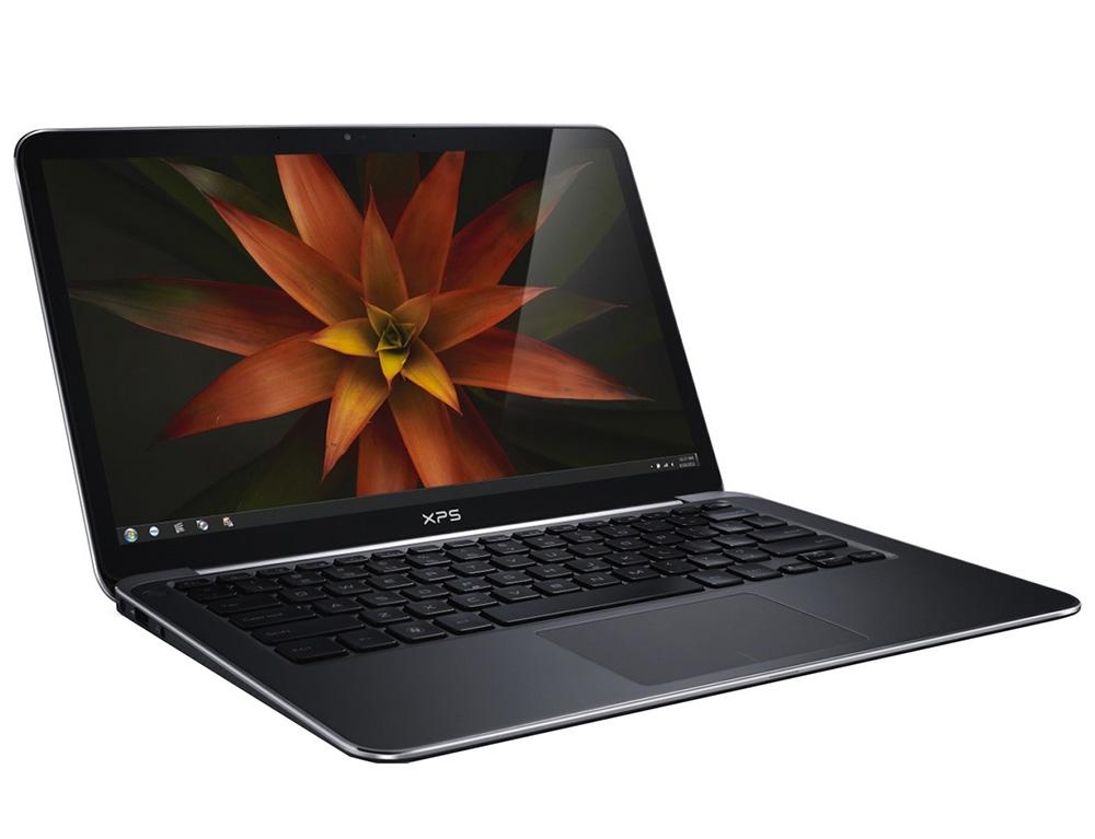 """Εικόνα Dell XPS 13 9333 - Οθόνη αφής 13.3"""" - Intel Core i7 4ης γενιάς 4xxxU - 8GB RAM - 240GB SSD - Webcam - Windows 10 Pro"""