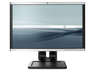 """Εικόνα Monitor 22"""" HP Compaq LA2205WG - Aνάλυση WSXGA+ - VGA, DVI, DisplayPort"""