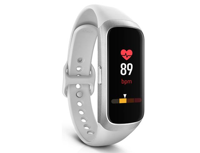 Εικόνα Activity Tracker Samsung Galaxy Fit - Silver