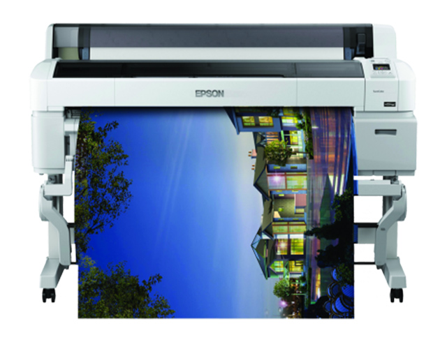 """Εικόνα Plotter Epson SureColor SC-T7200 - 44"""""""
