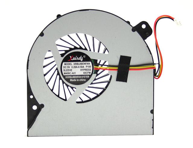 Εικόνα Fan Notebook + Heatsink Asus K55 AB0805HX-GK3