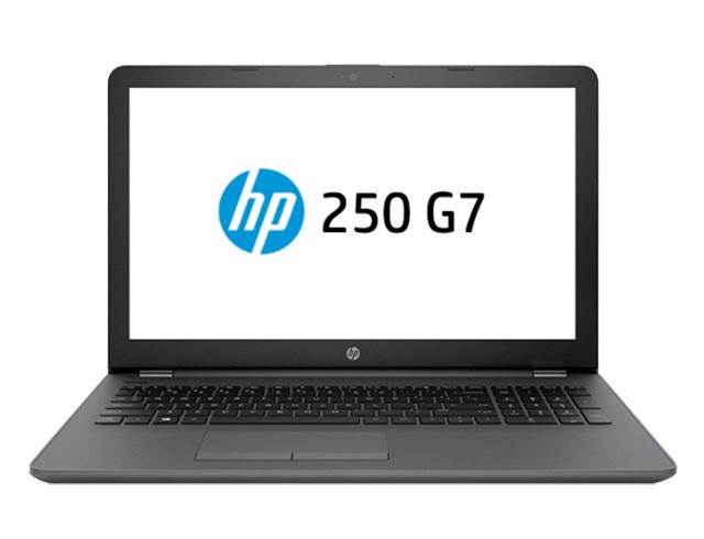 """Εικόνα HP 250 G7 - Οθόνη HD 15.6"""" - Intel® Core™ i3-7020U Processor -  4GB RAM - 1TB HDD - Κάρτα Γραφικών MX110 2GB - FreeDOS"""