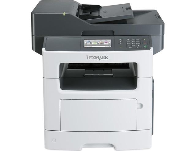 Εικόνα Πολυμηχάνημα Lexmark MX511de - έως 1200 x 1200 dpi - 42 ppm