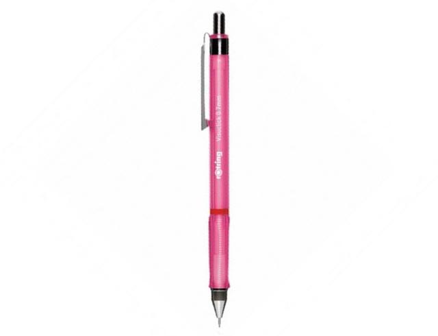 Εικόνα Μηχανικό μολύβι Rotring Visuclick (1404.0007.23) - 0.7mm - Ροζ