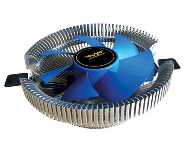 Εικόνα CPU Air Cooler Armaggeddon 1800 RPM Arctic Briz I