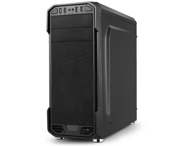 Εικόνα Expert PC Ryzen 5 - AMD Ryzen 5 3400G - 8GB RAM - 480GB SSD