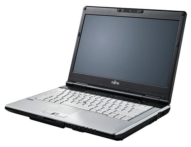"""Εικόνα Fujitsu Lifebook S781 - Οθόνη 14"""" - Intel Core i7 2ης Γενιάς 26xx - 8GB RAM - 240GB SSD - DVD - Windows 7 Professional"""