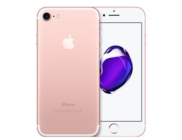 "Εικόνα Smartphone 4.7"" Apple iPhone 7 - 128GB - Rose Gold"