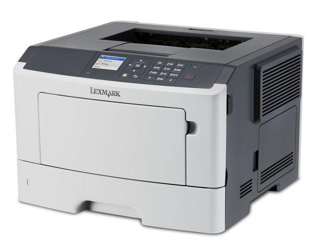 Εικόνα Laser Printer Mono Lexmark MS415DN