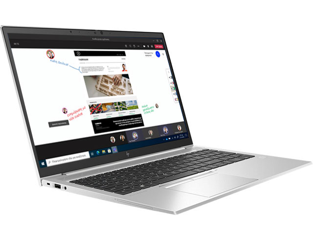 """Εικόνα HP EliteBook 850 G7 (10U45EA) - Οθόνη 15.6"""" Full HD - Intel® Core™ i5-10210U - 8GB RAM - 256GB SSD - Windows 10 Pro"""