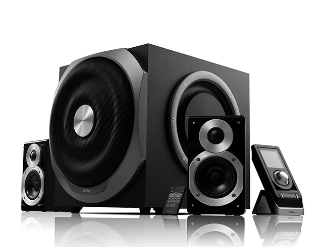 Εικόνα Speakers Edifier S730 Black