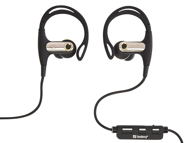 Εικόνα BLUETOOTH SPORTS EARPHONES SANDBERG 125-99
