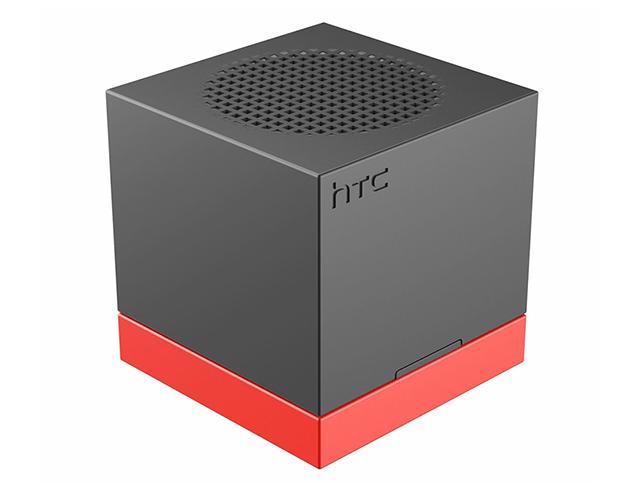 Εικόνα Φορητό ηχείο Bluetooth HTC BoomBass ST A100