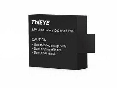 Εικόνα Rechargeable Battery ThiEye for i30