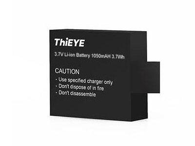 Εικόνα Rechargeable Battery ThiEye for i60+