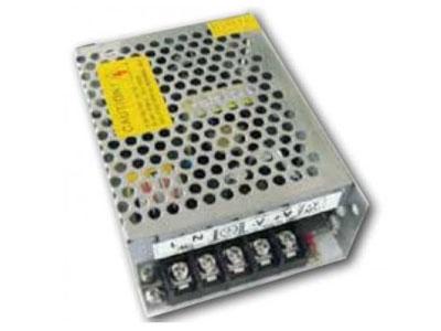 Εικόνα Switching Τροφοδοτικό για ταινίες LED 24V 300VA PS-LED