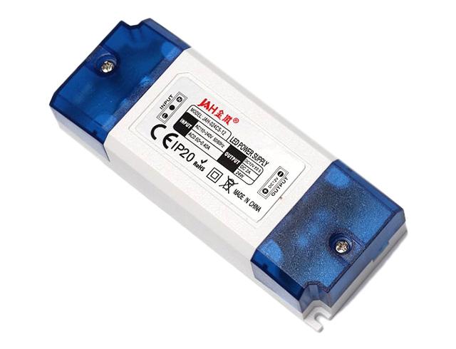 Εικόνα Switching Τροφοδοτικό για ταινίες LED 12V 24VA LPS-24-12