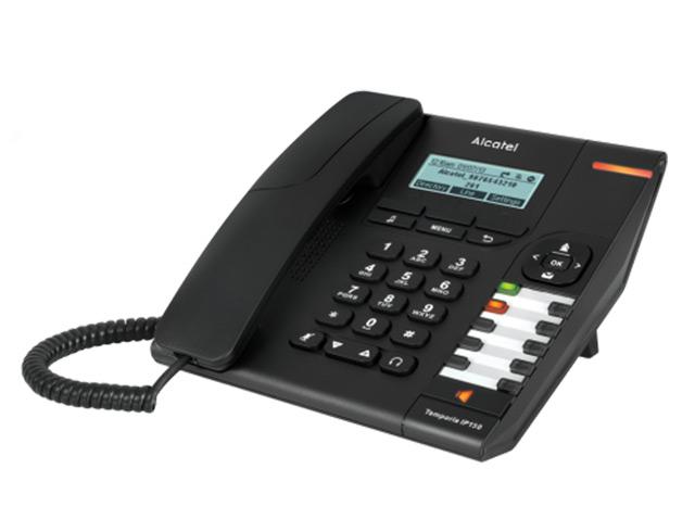 Εικόνα Τηλεφωνική συσκευή Alcatel Temporis IP151 SIP POE
