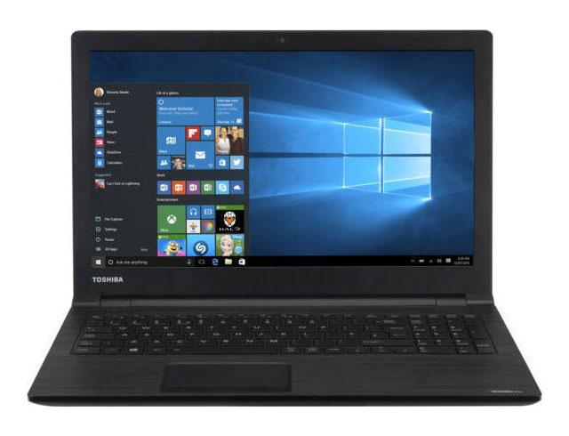 """Εικόνα Toshiba Satellite Pro R50-C-15X - Οθόνη HD 15.6"""" - Intel Core i3 6006U - 4GB RAM - 500GB HDD - Windows 10 Home"""