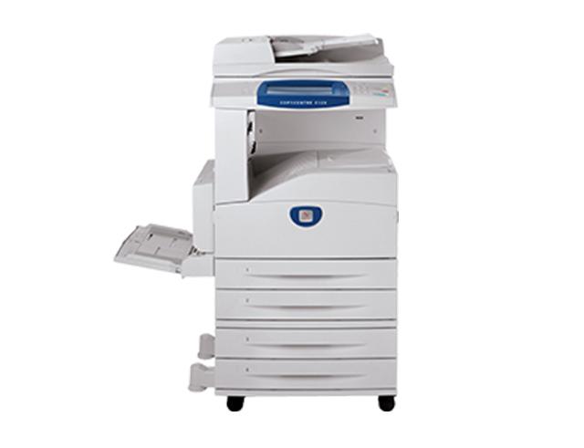 Εικόνα Φωτοτυπικό μηχάνημα Xerox Copycentre C128  - A3 - Ανάλυση 600 x 600 dpi - Μηνιαίος Κύκλος 100.000 σελίδες ανά μήνα