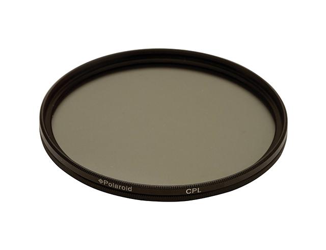 Εικόνα Polaroid Circular Polarizer - Φίλτρο Φωτογραφικής Μηχανής 72mm