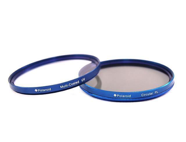 Εικόνα Polaroid MULTCOAT UV - Φίλτρο Φωτογραφικής Μηχανής 58mm