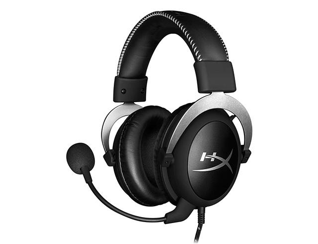 Εικόνα Gaming Headset HyperX Cloud Pro   Silver