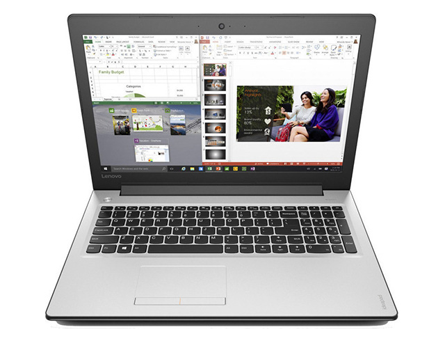 """Εικόνα Lenovo IdeaPad 310-15ISK - Οθόνη Full HD 15.6"""" - Intel Core i3-6100U - 6GB RAM - 128GB SSD - 2GB VGA - Windows 10"""