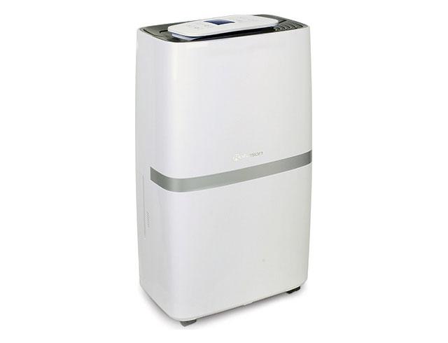 Εικόνα Αφυγραντήρας Rohnson R-9416 Ionic+Air Cleaner 16L