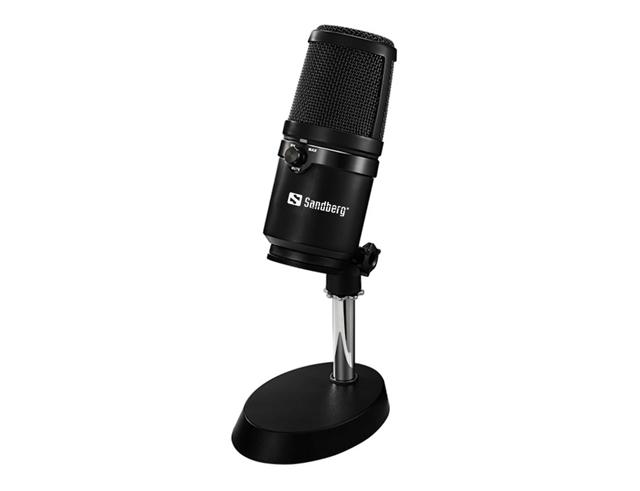 Εικόνα Sandberg Studio Pro Microphone USB (126-03)