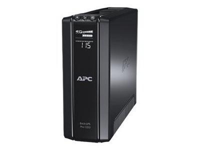 Εικόνα UPS APC POWER SAVING BACK-UPS PRO 1200V