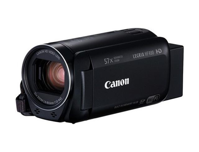 Εικόνα Canon VideoCamera Legria HF R88