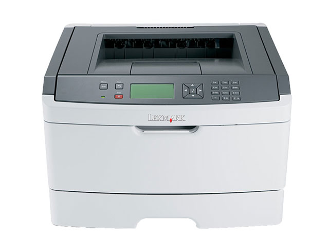 Εικόνα Printer Lexmark E460DN - 1200 x 1200 dpi - Έως 38 ppm - USB 2.0, Ethernet