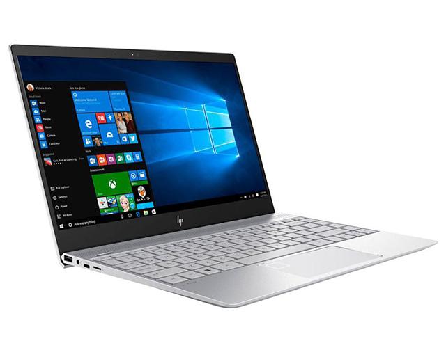 """Εικόνα HP Envy 13-AD007NV - Οθόνη Full HD 13.3"""" - Intel Core i5-7200 - 4GB RAM - 256GB SSD - Windows 10 Home"""