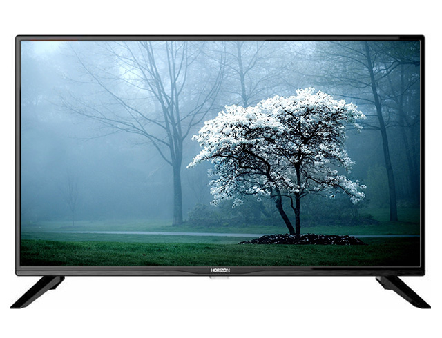 """Εικόνα Led TV 32"""" Horizon 32HL5307H με ανάλυση HD και δέκτες DVB-T, DVB-C"""
