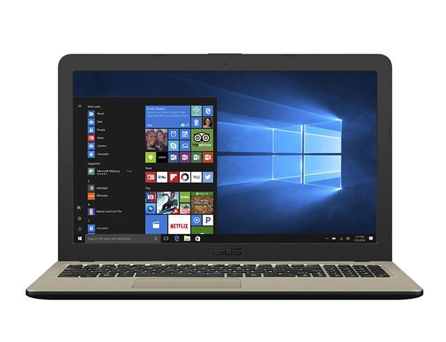 """Εικόνα Asus X540LA-DM1052T - Οθόνη 15.6"""" - Intel Core i3-5005U - 4GB RAM - 1TB HDD - Windows 10 Home"""