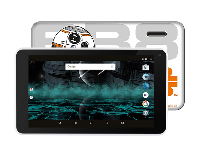 "Εικόνα Tablet 7"" eSTAR 7 Hero 8GB με θήκη Star Wars BB8"