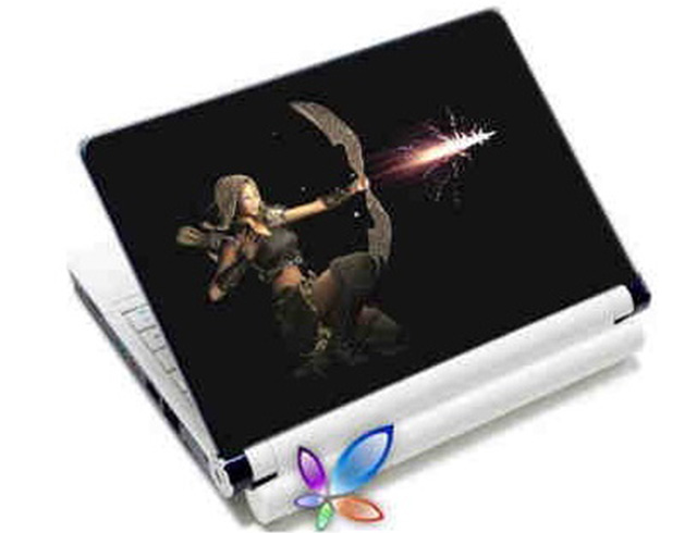 "Εικόνα LAMTECH 9.2""-12.4"" LAPTOP SKIN WARRIOR"