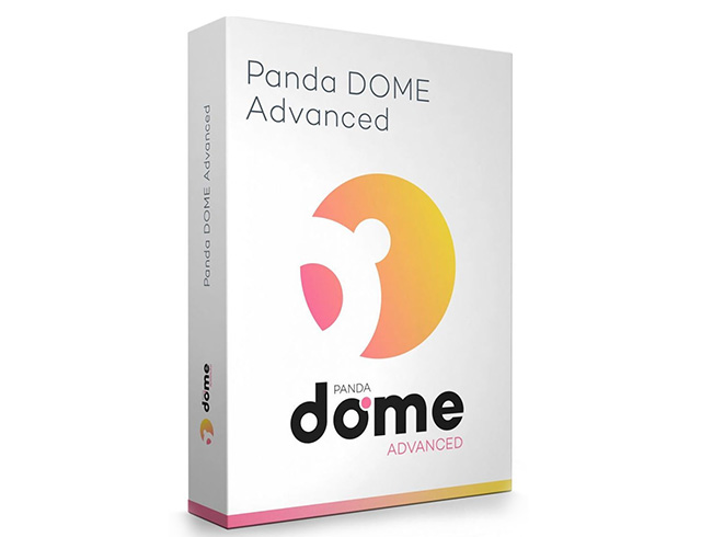 Εικόνα Panda Dome Advance (1 Licences , 1 Year)