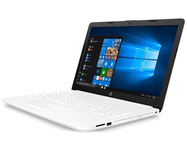"""Εικόνα HP 15-db0035nv - Οθόνη Full HD 15.6"""" - AMD Ryzen 3 2200U - 8GB RAM - 256GB SSD - 2GB VGA - Windows 10 Home"""