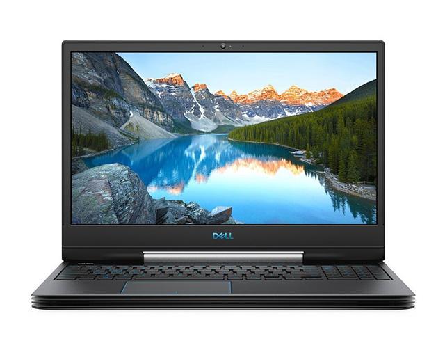"""Εικόνα Gaming Laptop Dell G5 15-5590 - Οθόνη Full HD 15.6"""" - Intel Core i5-8300H - 8GB RAM - 256GB SSD - 4GB VGA - Windows 10 Home"""
