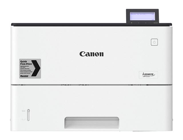 Εικόνα Μονόχρωμος Laser Εκτυπωτής Canon i-Sensys LBP223dw (3516C008AA) - A4 - 600 x 600 dpi - 33 ppm - USB, Wi-Fi