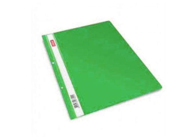 Εικόνα Ντοσιέ PP με έλασμα eco CASSA - Πράσινο
