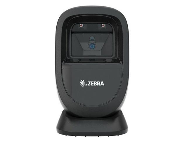 Εικόνα Black USB Kit DS9308-SR: Barcode Scanner DS9308-SR00004ZZWW και Shielded USB Cable CBA-U21-S07ZBR (DS9308-SR4U2100AZE)