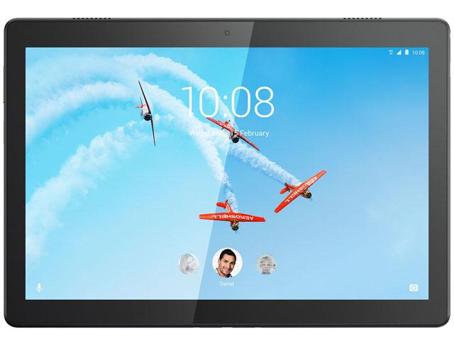 Εικόνα Tablet 10.1'' Lenovo M10 HD TB-X505F - 2GB RAM - 32GB - Slate Black