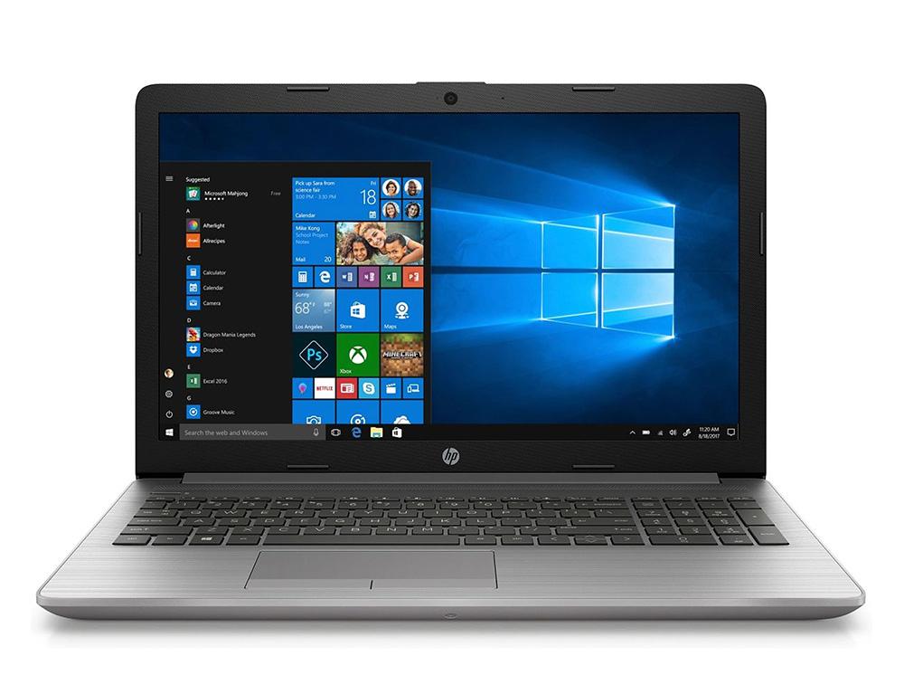 """Εικόνα HP 255 G7 - Οθόνη Full HD 15.6"""" - AMD Ryzen 5-3500U - 8GB RAM - 512GB SSD - DVD-RW - Windows 10 Home"""