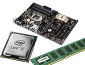 Εικόνα INTEL PROMO KIT1 ΑΠΟΤΕΛΕΙΤΑΙ ΑΠΟ CPU INTEL CORE I5-4690K, MHTPIKH ASUS Z97 ΚΑΙ MNHMH 4GB DDR3 1600 MHZ